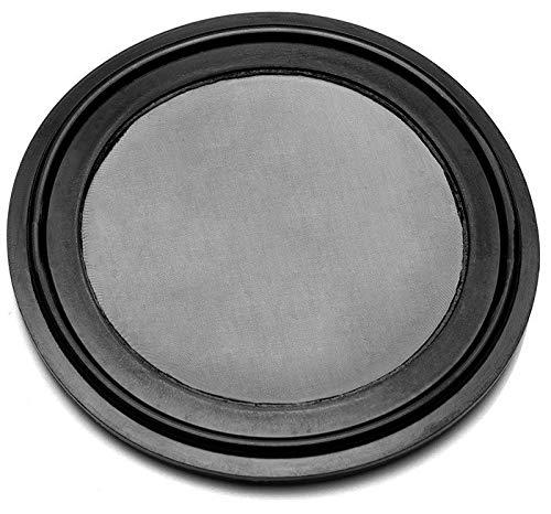 Best Value Vacs 1.5 inch Buna-N 2500 Mesh (5 Micron) Gasket