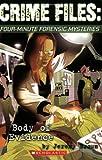Body of Evidence, Jeremy Brown, 0439769345