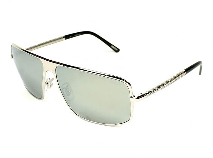 Chopard - Gafas de sol - para mujer Plateado plata Large ...