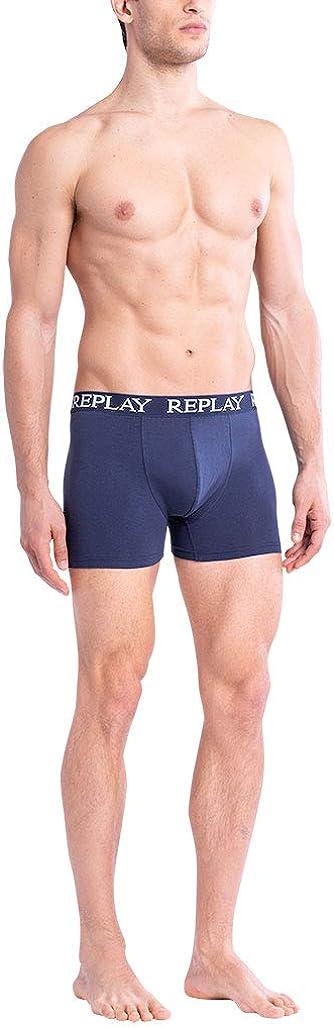 REPLAY Boxer a Pantaloncino Uomo