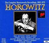 Horowitz: Complete Masterworks Recordings, 1962-1973