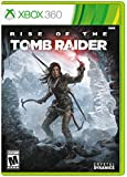 Rise of the Tomb Raider - Xbox 360 - Xbox 360 Standard Edition
