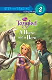 A Horse and a Hero, Daisy Alberto, 0736480897