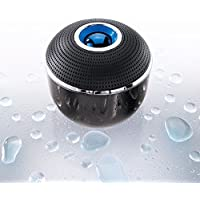 Big Blue Mini Wireless Travel Speaker
