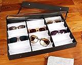 Eyewear Display Box - Sunglasses Glasses Holder