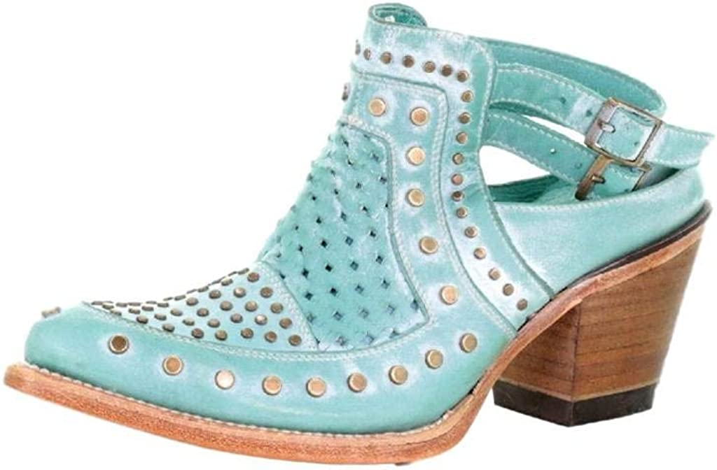 Corral Boots Womens E1403