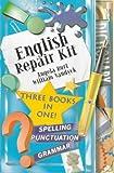 the punctuation repair kit - Repair Kits: English Repair Kit (3 In 1):