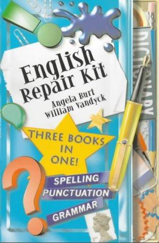 the punctuation repair kit - 7