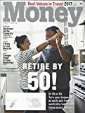 Money April 2017 Retire by 50!