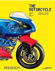 The Motorcycle: Design, Art, Desire: Design, Art, Desire