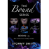 Bound Series Box Set: Books 1 - 3.5 (Bound by Duty, Bound by Spells, Bound by Prophecy and Bound Together)