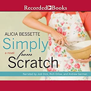 Simply from Scratch Audiobook