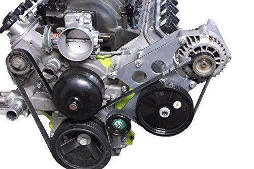 turbo kit ls - 3