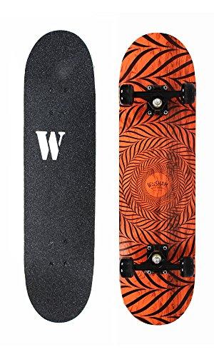 WiiSHAM Complete 31'' Skateboard (19)