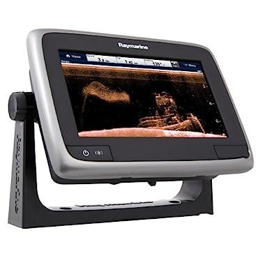 Raymarine a78 Multi-Function Display