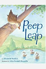 Peep Leap Kindle Edition