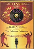 DK Millennium Super CDG Vol.2 - 910 Karaoke songs for CAVS or Windows PC