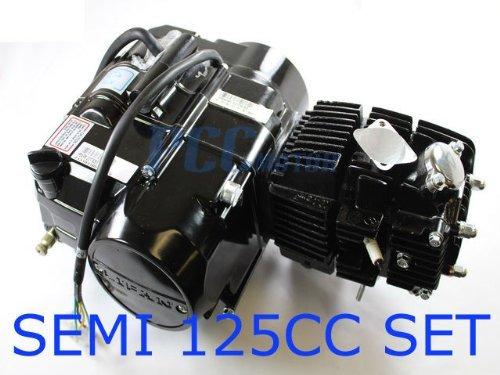 Lifan Engine - 4