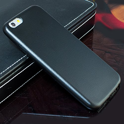 Leather Molded Plastic Case - 9