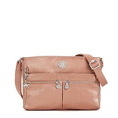 Kipling Women's Angie Metallic Handbag
