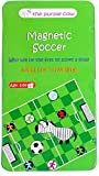 Magnetic Travel Mini Soccer Game - Car Games , Airplane Games and Quiet Games