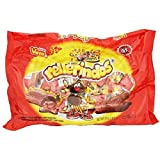 Product Of Vero, Rellerindos Tamarind, Count 65 - Sugar Candy / Grab Varieties & Flavors