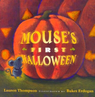 Mouse's First Halloween [MOUSES 1ST HALLOWEEN] ()