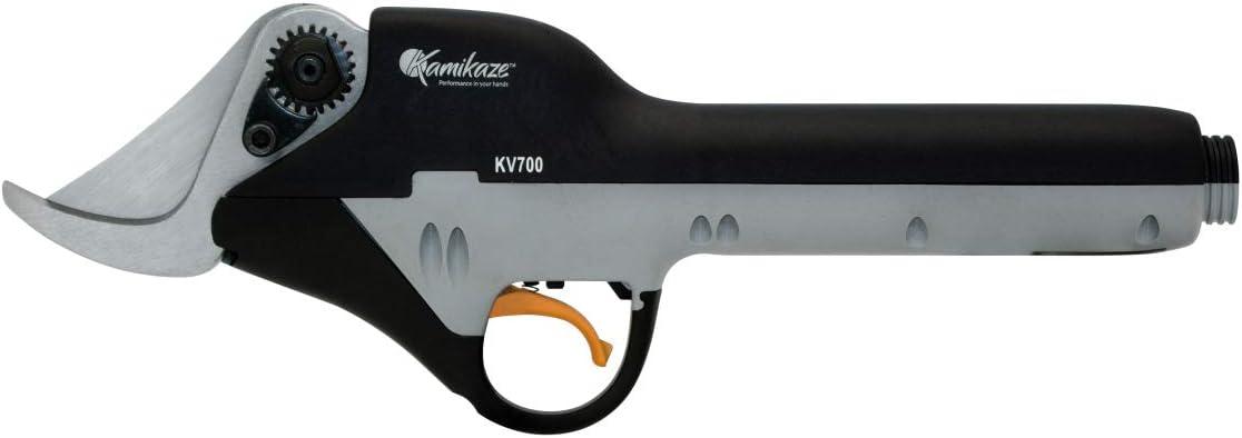 Kamikaze-Volpi KV700 Tijera eléctrica KV 700 para la poda: Amazon ...