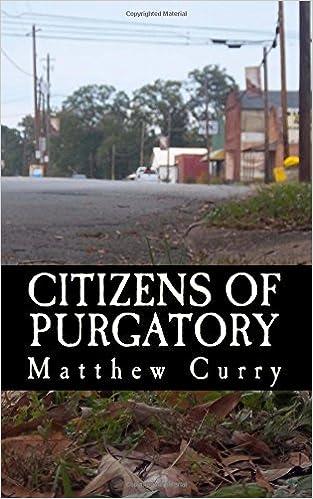 Last ned google bøker til nook Citizens of Purgatory på norsk PDF MOBI 1495333841