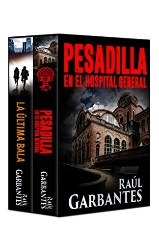 Colección de Misterio y Suspense - Tomo II (Spanish Edition) by [Garbantes,