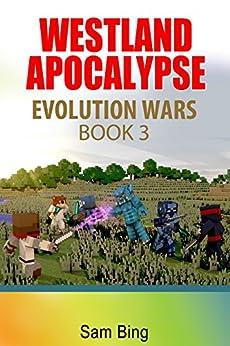 Westland Apocalypse Spidery Herobrine Evolution ebook product image