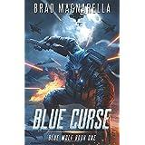 Blue Curse (Blue Wolf) (Volume 1)