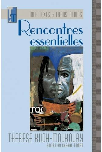 Rencontres essentielles (Texts and Translations) (French Edition)