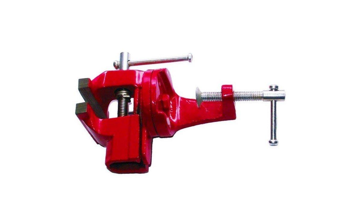 Hexoutils HX57645 Etau /à agrafe 60 mm Variable