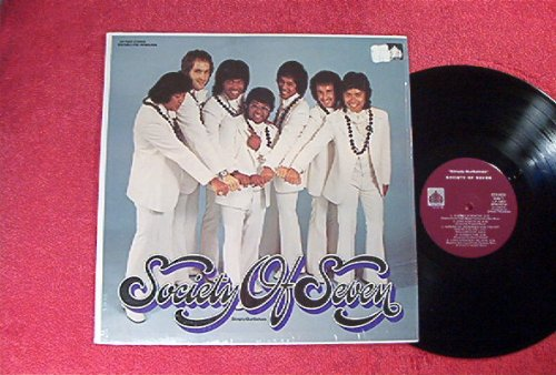 Simply Ourselves: Hawaii Hawaiian Pop Vocal: Vinyl Lp: (1973)