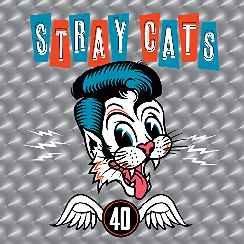 40 (The Best Of Stray Cats)