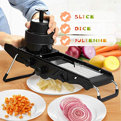 Buy what is the best vegetable chopper