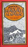 Ronck's Hawaii Almanac, Ronn Ronck, 0824808312