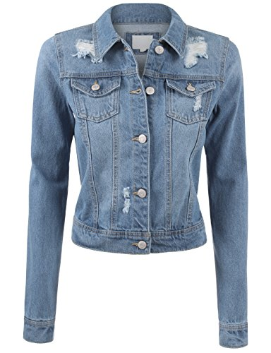 BEKTOME Womens Classic Casual Vintage