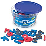 Learning Resources Magnetic Learning Letters - Lowercase