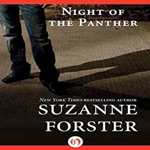 Night of the Panther Audiobook