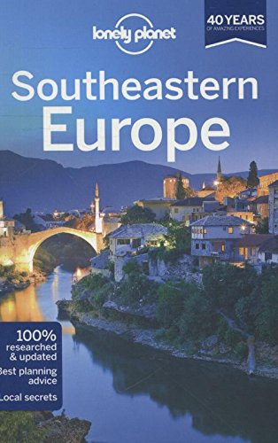 Lonely Planet Southeastern Europe Travel