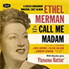 12 Songs From Call Me Madam (1950 Studio Cast) With Selections From Panama Hattie (1940 Original Cast Recording)