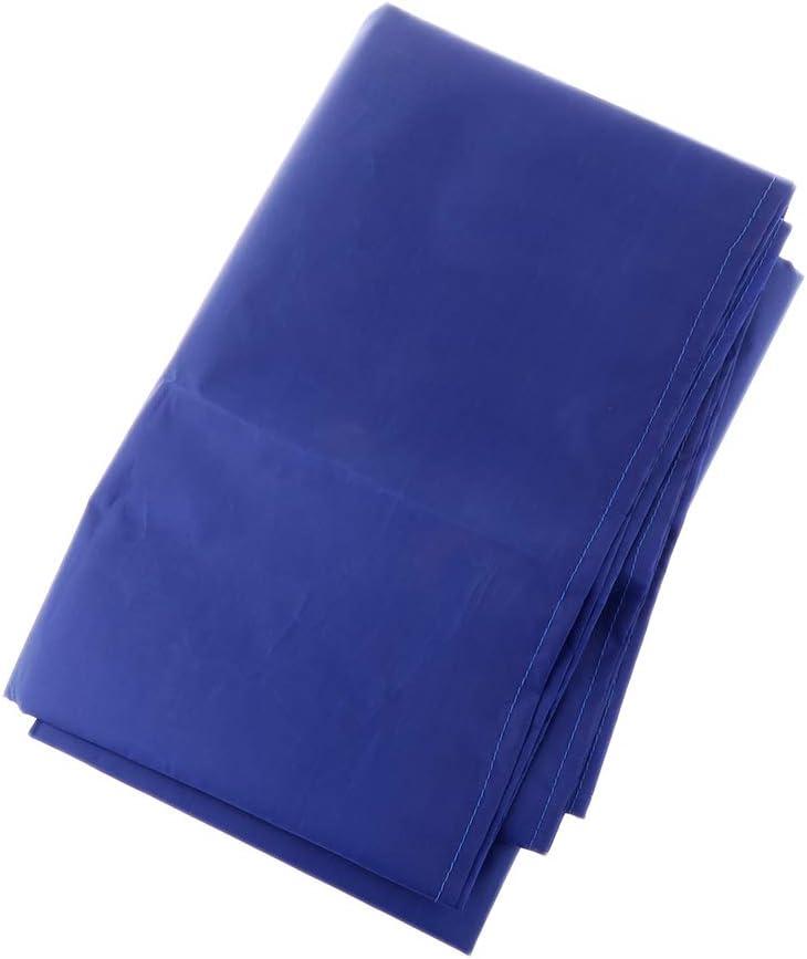 perfeclan Oxford Cloth Mesa De Ping Pong Cancha De Bafle/Barrera/Envolvente/Coaming