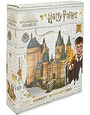 Revell 301 Hogwarts Astronomy Tower, de astronomietoren Harry Potter accessoires, gekleurd