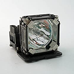 Queenyii Lt57lp Compatible Lamp For Nec Lt154 Projector Lamp With Housing
