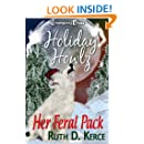 Her Feral Pack (Holiday Howlz)