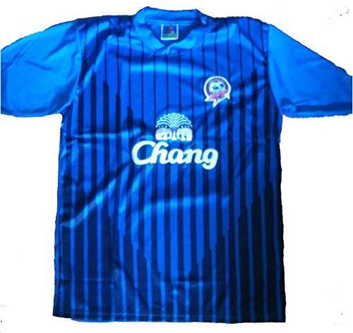 Thai Club Football - Chonburi Football Club Top - Soccer Jersey Thai