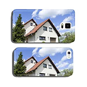 detached house cell phone cover case iPhone6 Plus