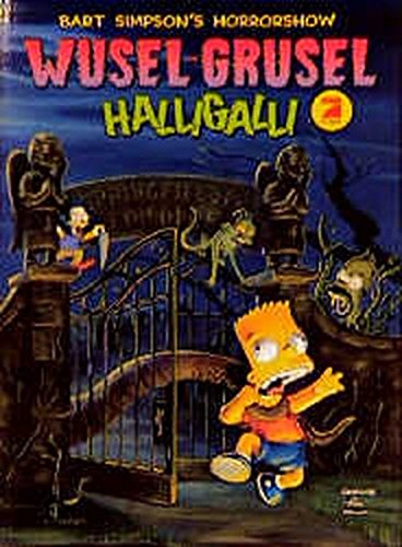 bart-simpsons-horrorshow-band-01-wusel-grusel-halligalli